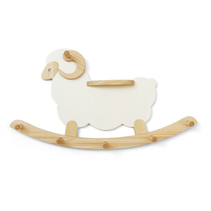 [P][WOODSTUDIO ALP] 양행거 SHEEP HANGER-2컬러