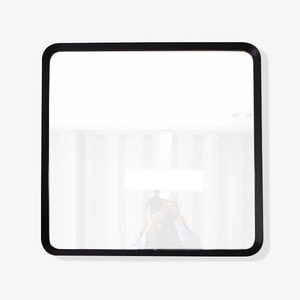 [I]TC-PAGE MIRROR-BLACK600×600