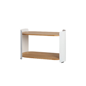 [bmotto] Duo shelf system_2단